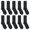 CH-00625_A12-1--_Lot-10-paires-de-chaussettes-homme-grises-ardoises-unies