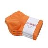 CH-00513_E12-1--_Soquettes-femme-coton-orange-3-paires