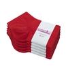 CH-00523_E12-1--_Soquettes-femme-rouge-lot-5-paires