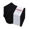 CH-00534_E12-1--_Soquettes-coton-femme-noir-10-paires