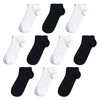 CH-00694_A12-1--_Soquettes-homme-blanches-lot-10-paires-assorties-noir-blanc