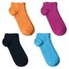 CH-00702_A12-1--_Soquettes-femme-lot-4-paires-assorties-orange-violet-bleu