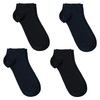 CH-00704_A12-1--_Soquettes-femme-lot-4-paires-assorties-noir-bleu