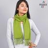 AT-05116_W12-1FR_Echarpe-franges-vert-femme-fabrication-francaise