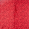 foulard-carré-pois-fond-rouge-polysatin-AT-01713--A16