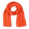 chèche-viscose-orange-AT-02322--F16