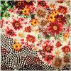 carre-soie-premium-mosaique-florale-marron-AT-AT-02907-A16