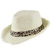 chapeau-trilby-paille-ecru-ruban-leopard-CP-00468-F16