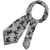 AT-03397-F16-foulard-carre-soie-petits-papillons-gris