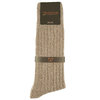 CH-00235-B16-chaussettes homme-laine-cachemire-taupe