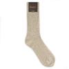 CH-00240-A16-chaussettes homme-laine-cachemire-beige