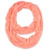 AT-01150-F16-foulard-tube-rayures-orange fluo