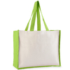 MQ-00089-vert-F16-sac-plage-coton-ecru-vert