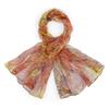 AT-03733-foulard-mousseline-de-soie-fleurs-psychedeliques-marron-F16