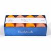 PK-00002-orange-saumon-B16-coffret-cadeau-chaussettes-bicolores