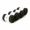 PK-00001-kaki-F16-lot-4-paires-chaussettes-vertes