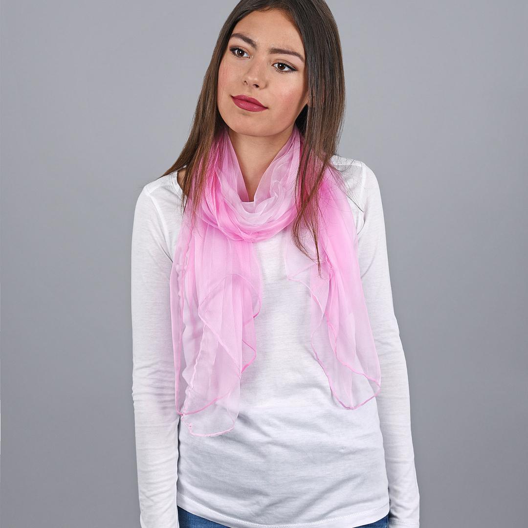 AT-03917-V16-foulard-mousseline-de-soie-rose-uni