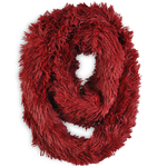Snood PILOU Rouge