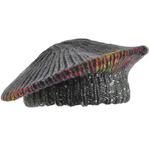 Béret tricot SPARTA <br/>Anthracite