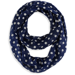 Foulard Snood Pulso <br/>5 coloris