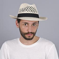 Chapeau de paille Tunja