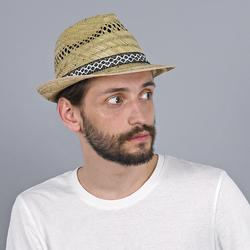 Chapeau de paille Yopal