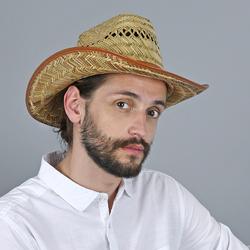 Chapeau de paille CountrySide