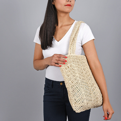 Sac plage Pizco Naturel