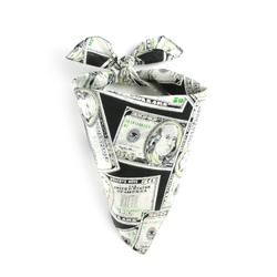Foulard bandana dollars