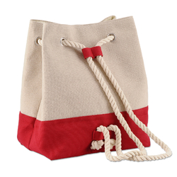 Sac plage ROUGE Telacor