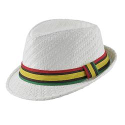Trilby Ghana BLANC