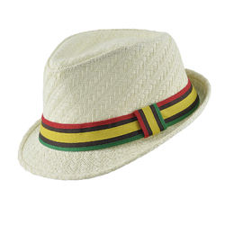 Trilby Ghana PAILLE