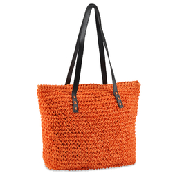Sac plage Cuzco orange