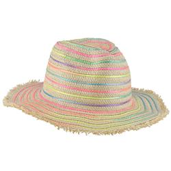 Chapeau Gaeta multicolore