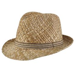 Chapeau paille Popayan