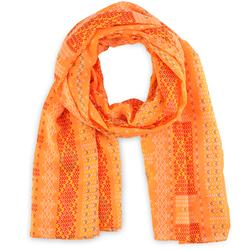 Foulard Supy orange