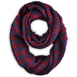 Snood DAMAYE <br/>Bordeaux et Marine