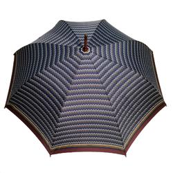 Parapluie long Femme <br/>Gammas Bleu