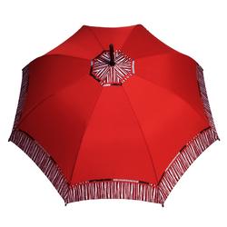 Parapluie long Femme <br/>Tyr Rouge