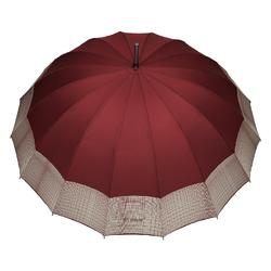 Parapluie droit Barbara <br/>Bordeaux