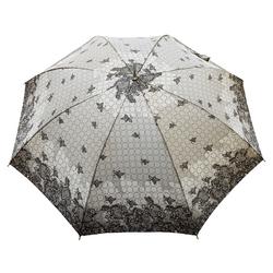 Parapluie droit Femme <br/>Papibulles Argent