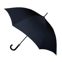 Parapluie droit Homme <br>Noir