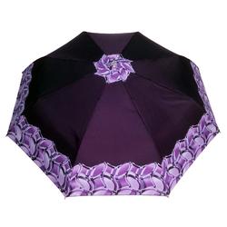 Mini parapluie O/F Automatique <br/>Ikuna Violet