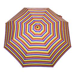 Parapluie pliant O/F Automatique <br>MultiPaski