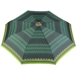 Parapluie pliant O/F Automatique <br/>Trava Vert