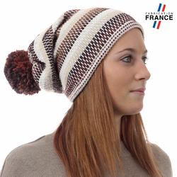 Bonnet FERIA Beige