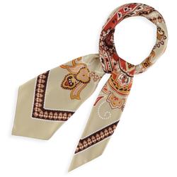 Foulard carré <br/>Jamire - 2 coloris