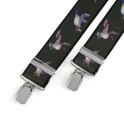 Bretelles Chasse Ducky - 3,5 cm