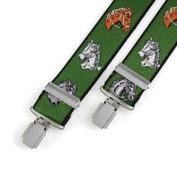 Bretelles Equitation - 3,5 cm