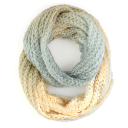 Echarpe Snood Aravis <br/>16 coloris